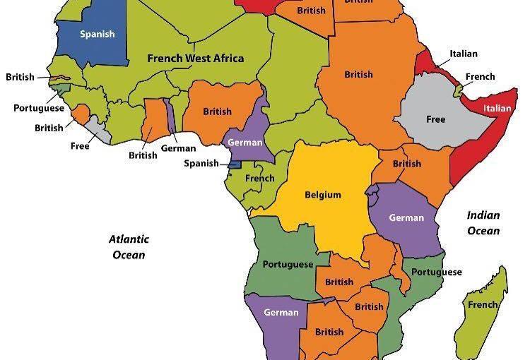 L' Afrique, c'est l'Afrique … un opéra beau et politiquementcorrect